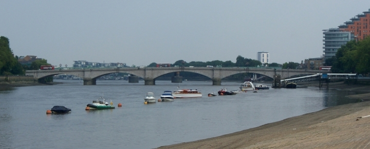 Putney Embankment